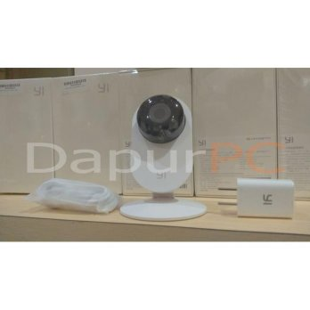 Xiaomi Xiaoyi Smart Camera with Nightvision