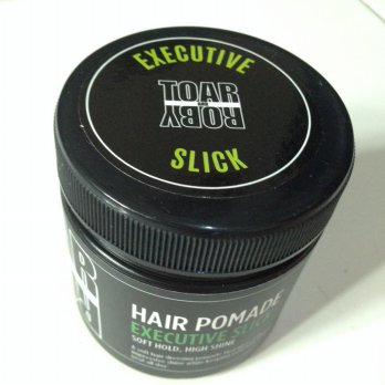 POMADE TOAR AND ROBY EXECUTIVE SLICK + FREE SISIR