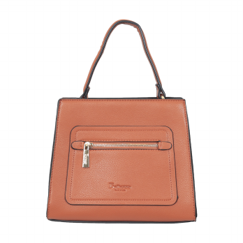 Bellezza Handbag MS85640 Camel