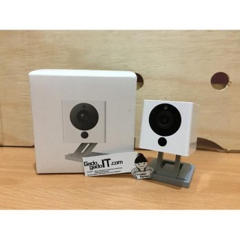 Xiaomi Xiaofang Smart WiFi CCTV IP Camera CCTV 1080p With Night Vision