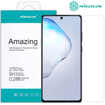 Tempered Glass Samsung Galaxy Note20  Nillkin Anti Explosion H+ Pro