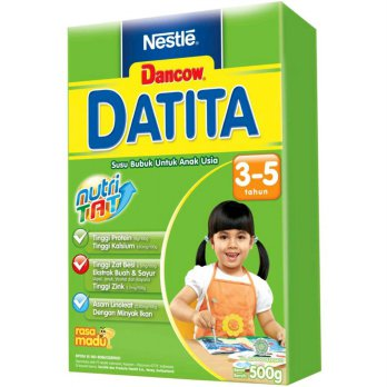 Nestle Dancow Datita 500 gram