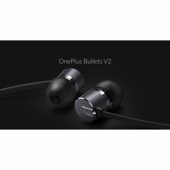 OnePlus Bullets V2 Earphones Original (NEW)