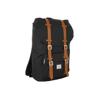 [Boughil-and] Herschel Little America Black