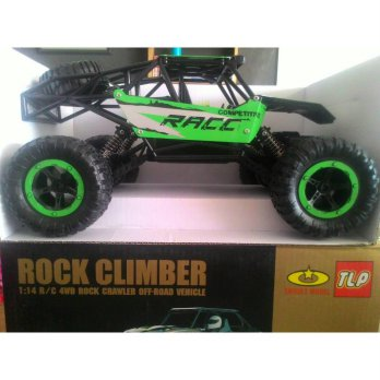 RC Rock Climber Skala 1:14 4WD Off Road Vehicle