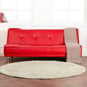 Ebonia - Sofa Bed Milan