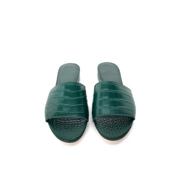 Sandal Original TB Croco Slide -Norwood