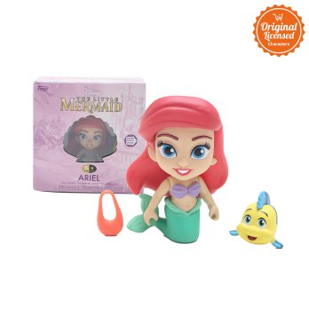 Character Land - Funko 5 Star The Little Mermaid - Ariel