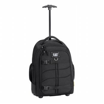Caterpillar Harry XL Trolley - Black / Black Navy