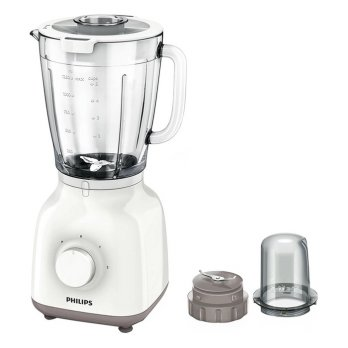 PHILIPS Blender Kaca 1.5 Liter - HR2106