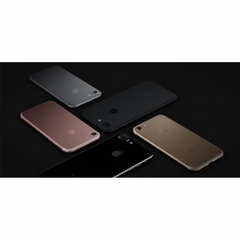 Apple iPhone 7 Plus - 256GB - Garansi International 1th