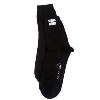 Andri Collection - Ladies Computer Sock CNS - Black