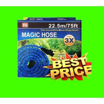 Semprotan Selang Elastis / Magic Hose 22.5 Meter