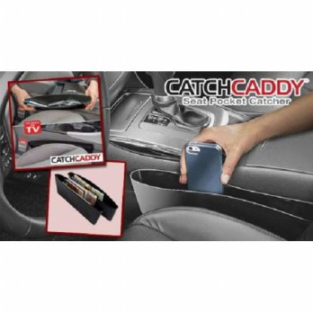 Catch Caddy As Seen On Tv 1set (Isi 2pcs)