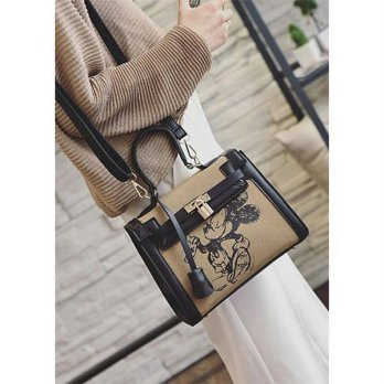 Tas import wanita fashion bag F25105