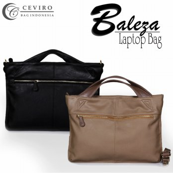 Ceviro Baleza Laptop Bag