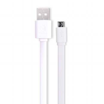 Nillkin Charger Cable Micro USB for Smartphone - White