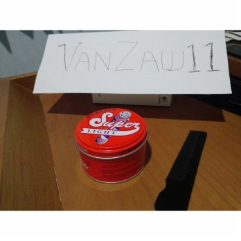 Pomade Superlight Termurah Promo A09