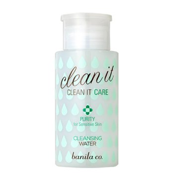 [Banila Co] Clean It Care Purity Natural Cleansing Water 200ml 16802