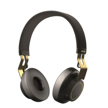 Jabra Move Wireless Stereo Headset - Gold