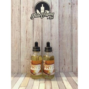 E LIQUID VAPOR VAPE - FRYD CREAM CAKE BY FRYD E LIQUID 3MG / 60ML