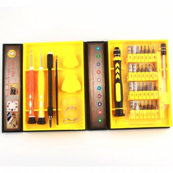 Obeng Set Reparasi 38 in 1