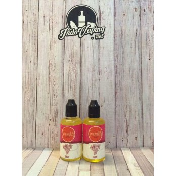 E LIQUID VAPOR VAPE - SEXUALITY SERIES GRAPE 3MG / 55ML