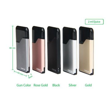 SUORIN AIR STARTER KIT - 400MAH BLACK