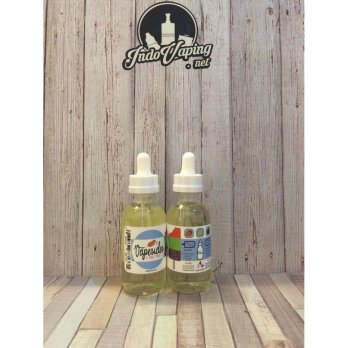 E LIQUID VAPOR VAPE - VAPESICLES Berry Lime Sublime 3MG / 60ML