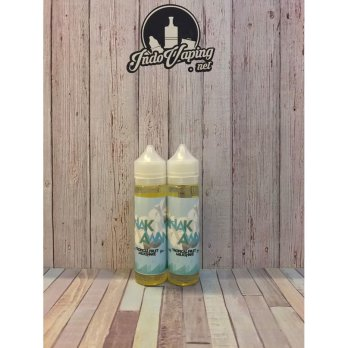 E LIQUID VAPOR VAPE - ANAK AWAN TROPICAL FRUIT MILKSHAKE 3MG / 60ML