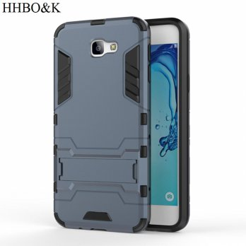 Case Transformer SAMSUNG GALAXY A5 2017 A520/ Robot / Iron Man