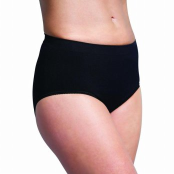 Post Birth Shapewear Pan ties black