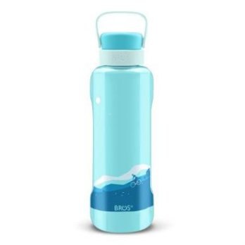 Bros Bottle Capa Waiting To Meet You 1600ml