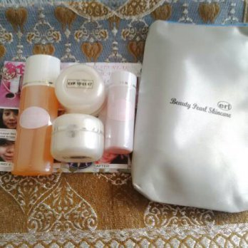 BPS ERL 30 GR BEAUTY PEARL CREAM ORIGINAL