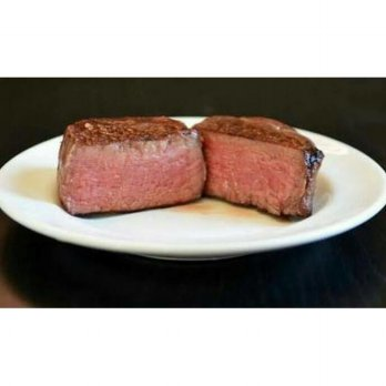 Daging Sapi Wagyu Round Tenderloin Meltik / Meltique Beef Steak 200gr