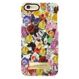 Ted Baker 5 Hard Case for iPhone 6