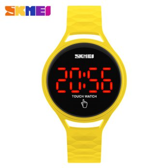 SKMEI Jam Tangan LED Touch - 1230A - 3 Warna