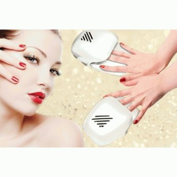 PORTABLE NAIL DRYER