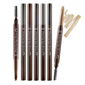 Etude Drawing Eye Brow Upgrade 100% ORIGINAL PRODUCTS