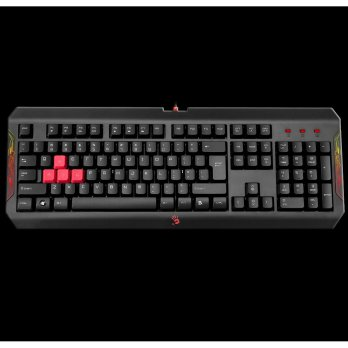 Bloody Q100 Gaming Keyboard USB
