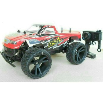 RC NQD Monster Ready To Run Top Speed 18km/Jam