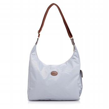 TAS WANITA AUTHENTIC LONGCHAMP LE PLIAGE HOBO CLASSIC