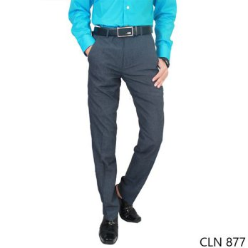 Male Suit Trousers Katun Abu – CLN 877
