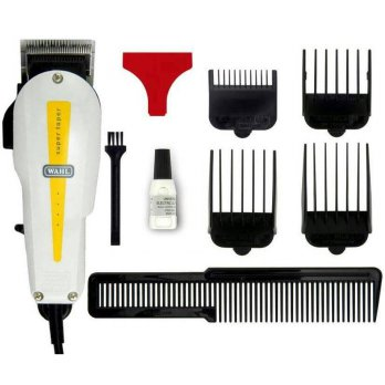 WAHL SUPER TAPER MADE IN USA ALAT CUKUR RAMBUT