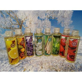 Massage Oil Bali Alus 60ml