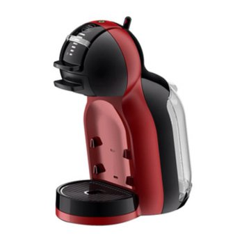 IKEAKU - Dolce Gusto Mini Me Merah (Black Cherry) Limit