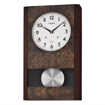 SEIKO QXM359B WALL CLOCKS