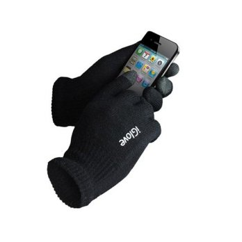 BS Sarung Tangan Motor iGlove Touch Screen Glove for Smartphones & Tablet Termurah se Jakarta