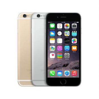 Apple Iphone 6 Plus 64GB Garansi Distributor
