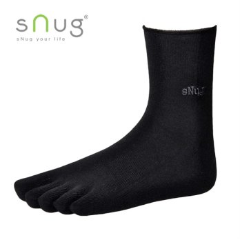 SNUG [Health] 6 Dual Toe Socks